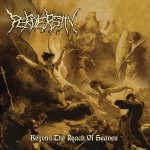 PERVERSITY Beyond The Reach Of Heaven CD