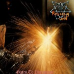 RUNNING WILD Gates To Purgatory CD Digipack