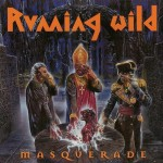 RUNNING WILD Masquerade CD Digipack