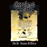 MERCILESS DEATH Sick Sanctities CD