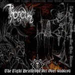 THRONEUM The Tight Deathrope Act Over Rubicon CD