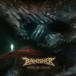 BANISHER Oniric Delusions CD