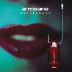 ANTIGAMA Depressant LP