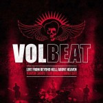 VOLBEAT Live From Beyond Hell / Above Heaven 3LP