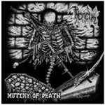 THRONEUM Mutiny Of Death CD Digipack