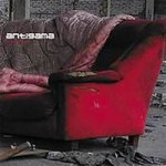 ANTIGAMA Discomfort CD