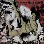 ANTIGAMA / THE KILL / NOISEAR 3 Way Split CD