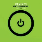 ANTIGAMA Stop The Chaos Remixes CD Digipack