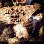 INGROWING Heads Or Tails / Aetherpartus CD+CD Digipack
