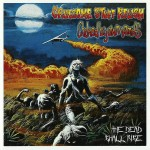 GRUESOME STUFF RELISH / CHOKED BY OWN VOMITS The Dead Shall Rise CD