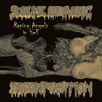 SUBLIME CADAVERIC DECOMPOSITION Raping Angels In Hell CD Digipack