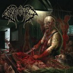 GORTUARY Manic Thoughts Of Perverse Mutilation CD