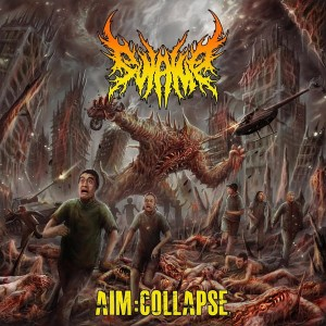 SWAMP Aim: Collapse CD