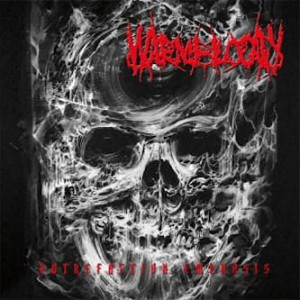 WARMBLOOD Putrefaction Emphasis CD
