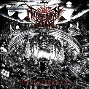 INVOCATION SPELLS Unholy Blasphemies CD