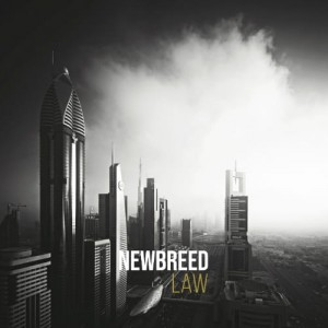 NEWBREED Law CD Digipack