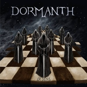 DORMANTH  IX Sins CD