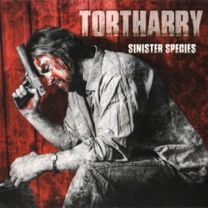 TORTHARRY Sinister Species CD Digipack