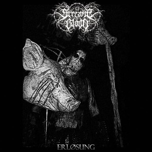 STREAMS OF BLOOD Erløsung LP (Red)