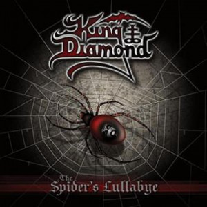 KING DIAMOND The Spider's Lullabye 2LP