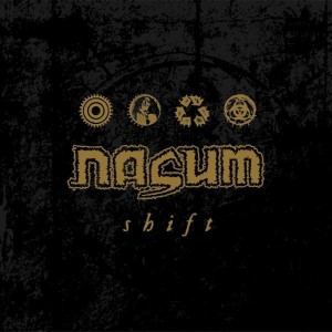 NASUM Shift LP