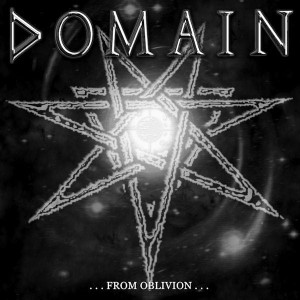DOMAIN …From Oblivion… CD