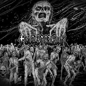 FACEBREAKER Zombie God EP