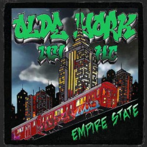 OLDE YORK Empire State LP