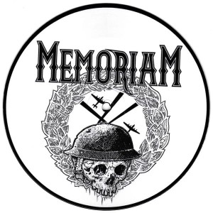 MEMORIAM The Hellfire Demos II PictureEP