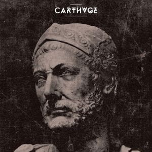 CARTHAGE Punic Wars! CD