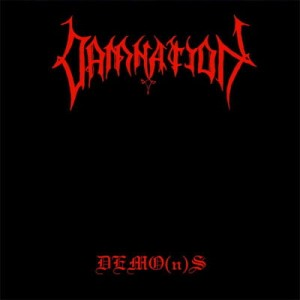DAMNATION Demo(n)s LP