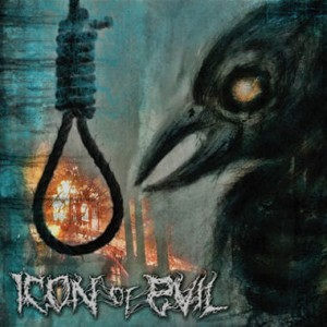 ICON OF EVIL Icon Of Evil EP