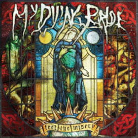 MY DYING BRIDE Feel The Misery CD Digipack