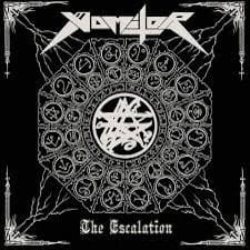 VOMITOR The Escalation LP
