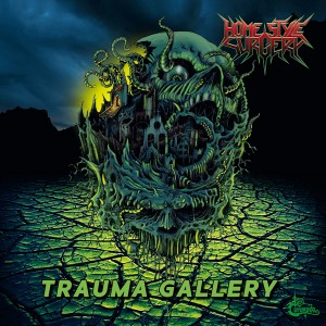 HOME STYLE SURGERY Trauma Gallery CD