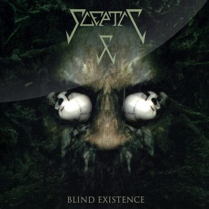 SCEPTIC Blind Existence LP