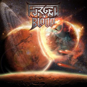 FORGED IN BLOOD Forged In Blood CD