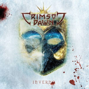 CRIMSON DAWN Inverno CD