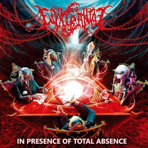 ENDOCRANIAL In Presence Of Total Absence CD