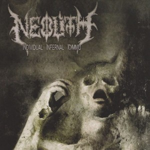 NEOLITH Individual Infernal Idimmu CD