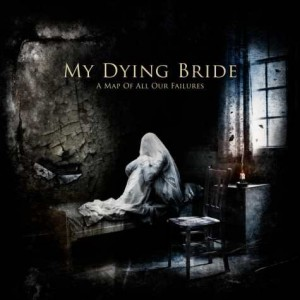 MY DYING BRIDE A Map Of All Our Failures CD+DVD