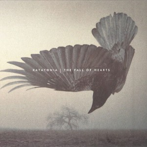 KATATONIA The Fall Of Hearts CD+DVD Digibook