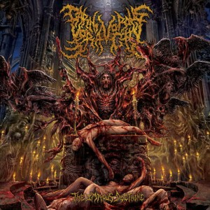 CARNIVOROUS VORACITY The Impious Doctrine CD