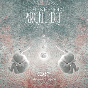 HEATENIC NOIZ ARCHITECT Already A Legend CD